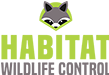 Habitat Wildlife Control Logo